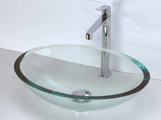 اشكال دائرية لمغاسل الزجاج