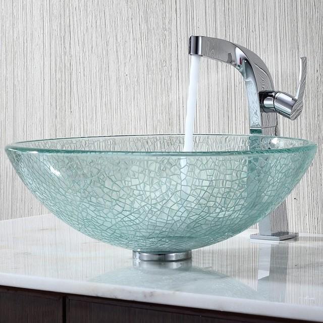 افكار لمغاسل الزجاج