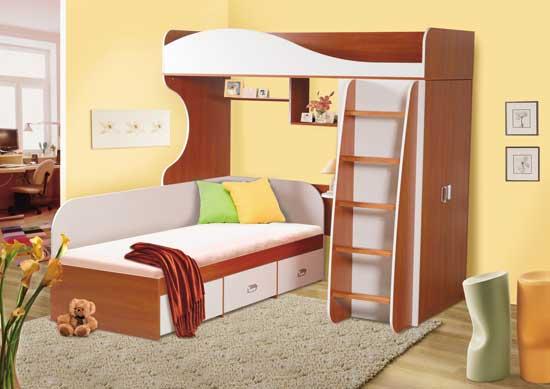 : سرير النوم للاطفال : اطفال