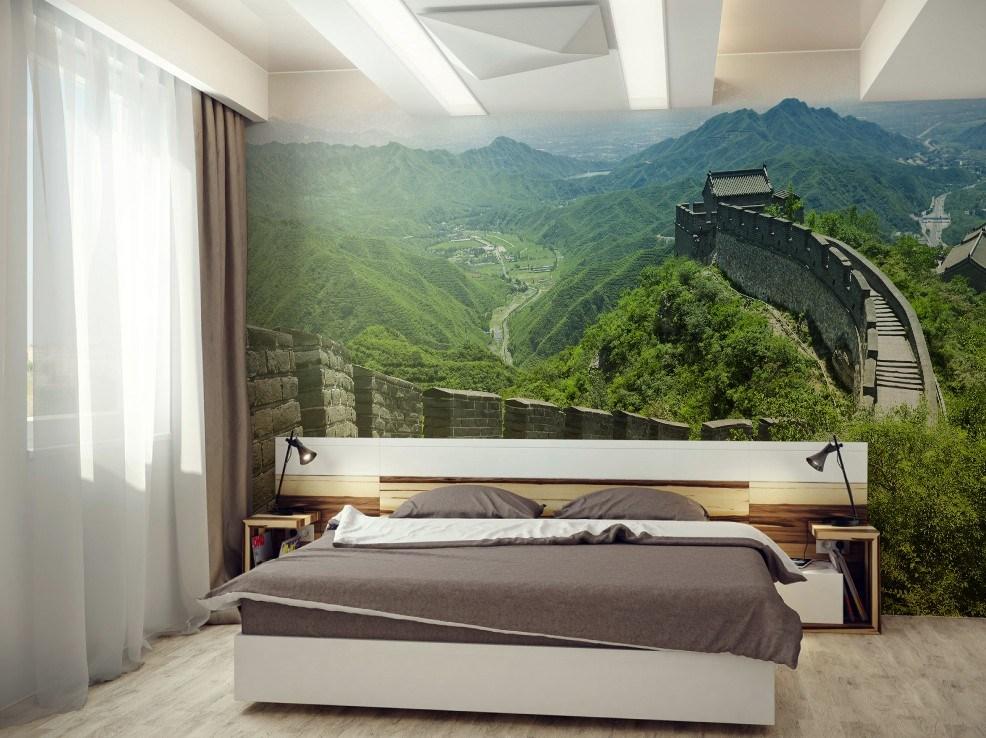 ورق جدران مناظر طبيعية