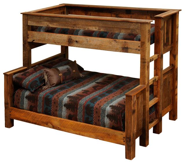 غرف نوم اطفال دورين Bunk Bed Snapshot Idea 6