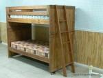تصاميم سرير طابقين 1