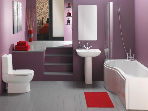 حمامات-مودرن-7