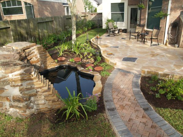Backyard-Design-Pathway