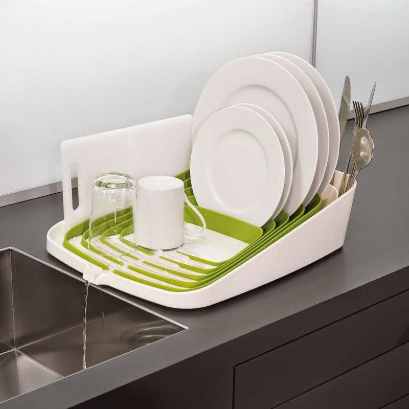 اكسسوارات مطبخ تساعدك بتنظيم أمور مطبخك