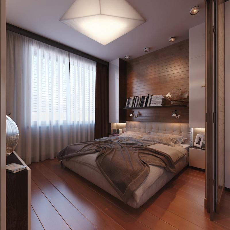 خلفيات لسرير غرفة النوم