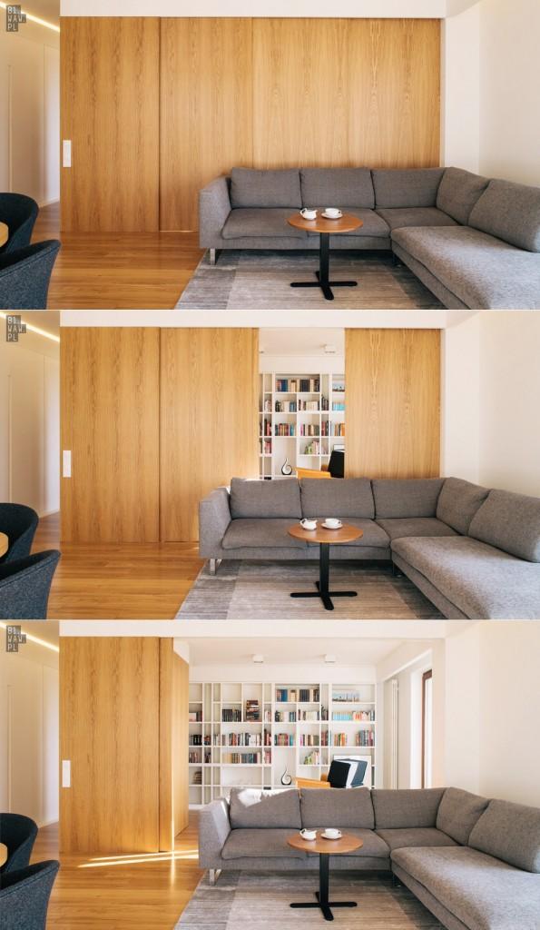 اجمل الديكورات الداخلية للمنازل