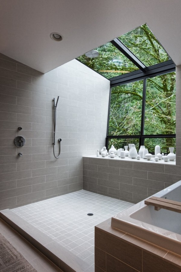 شورات حمامات