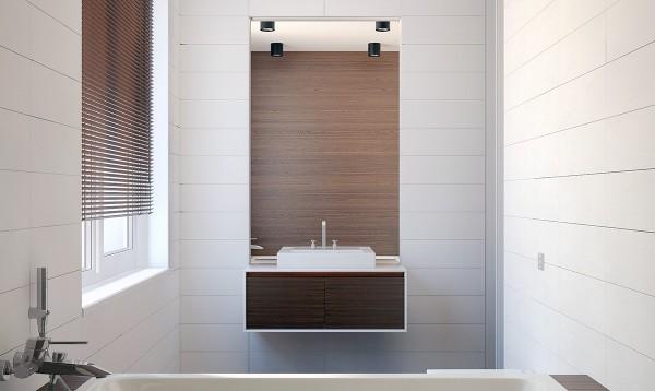ديكورات حمامات 2015