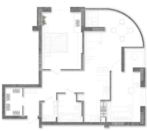 خرائط منازل