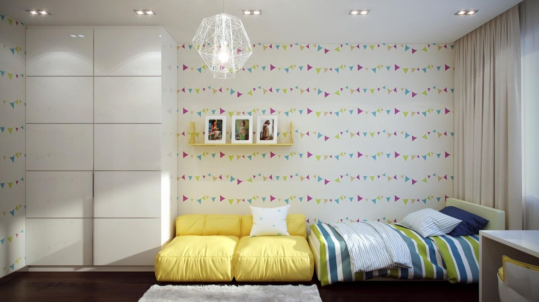 ديكور غرف لنوم اطفالك