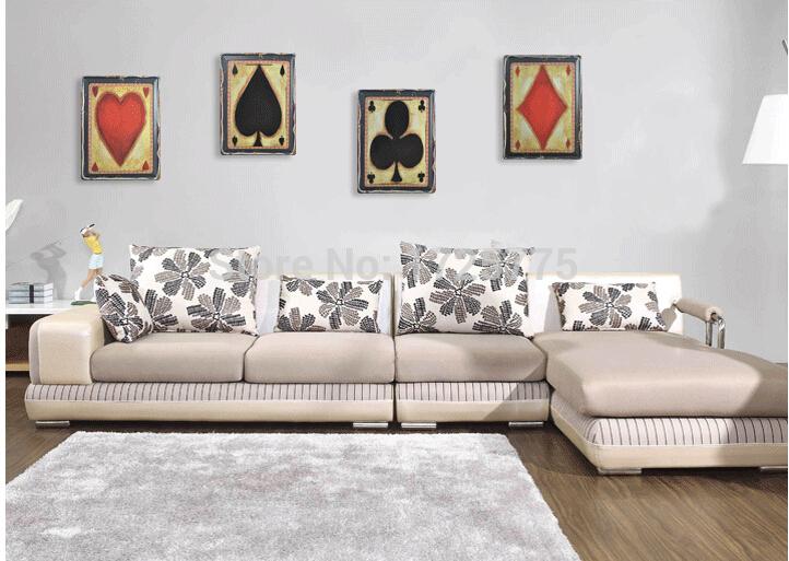 ديكور-المنزل-لعبة-البوكر-البستوني-30x40cm-الرجعية-زهر-البرقوق-الخوخ-الأحمر-طلاء-المعادن-خمر-ملصق-جدار