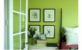 طرق تزيين حوائط المنزل ب 6 أفكار إبداعية بعيدة عن الملل