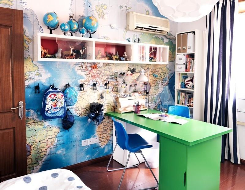 مكاتب اطفال للدراسة
