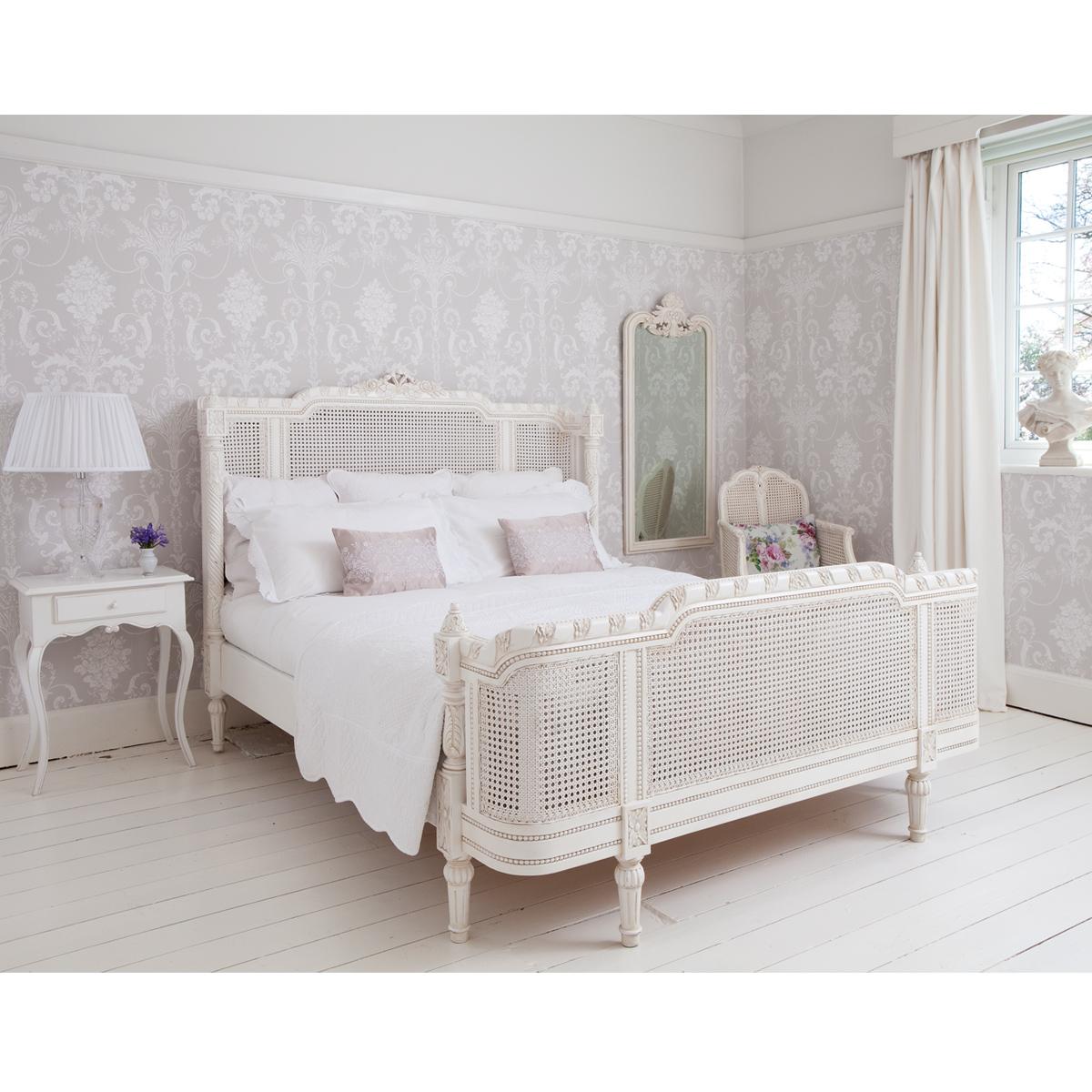 تصاميم غرف نوم فرنسيه