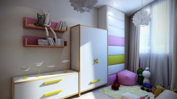 ديكور غرف نوم لاطفالك