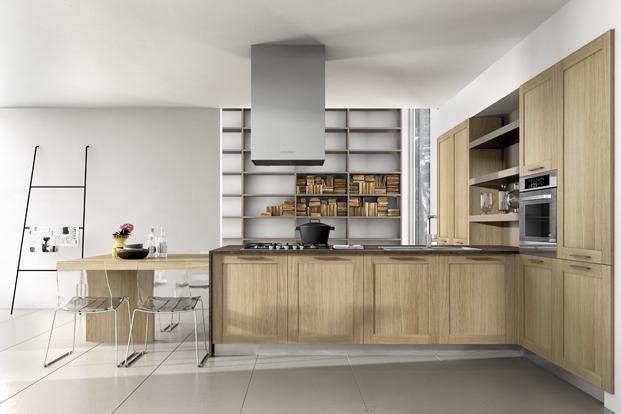 اجمل تصاميم المطابخ