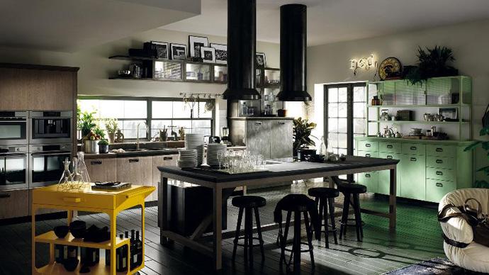 صور لمطبخ حديث
