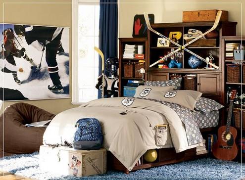 غرف نوم اطفال اولاد