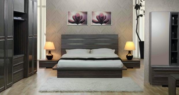 أباجورات لاضاءة غرف النوم
