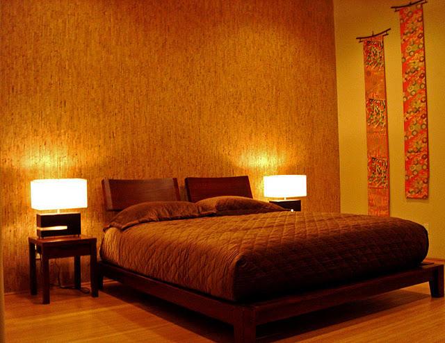 أحدث وحدات الاضاءة لغرف النوم