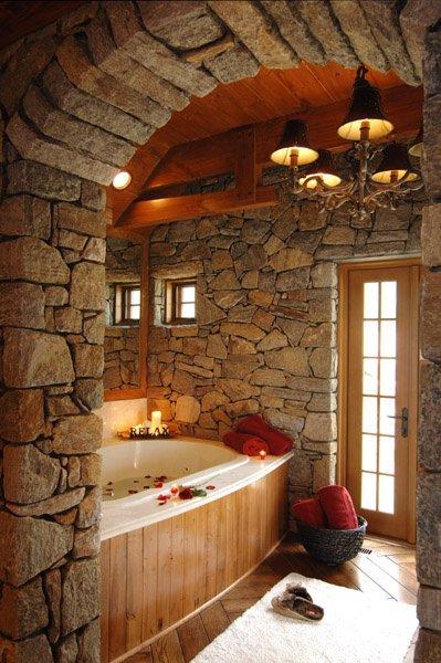 ديكورات الحمامات الحديثة 6
