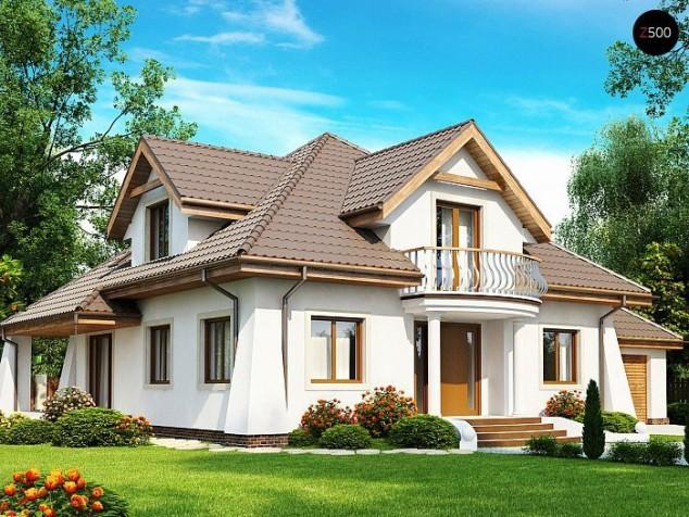 ديكورات-منازل-من-الخارج -4