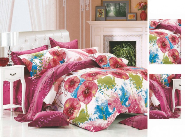 صور مفارش سرير 11
