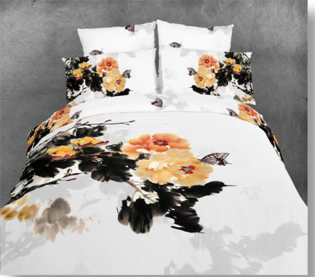 صور مفارش سرير 7