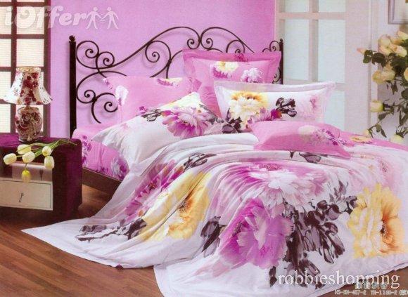 صور مفارش سرير 8