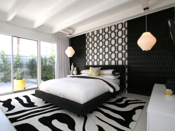 أفكار جميلة وحديثة لللاضاءة في غرفة النوم