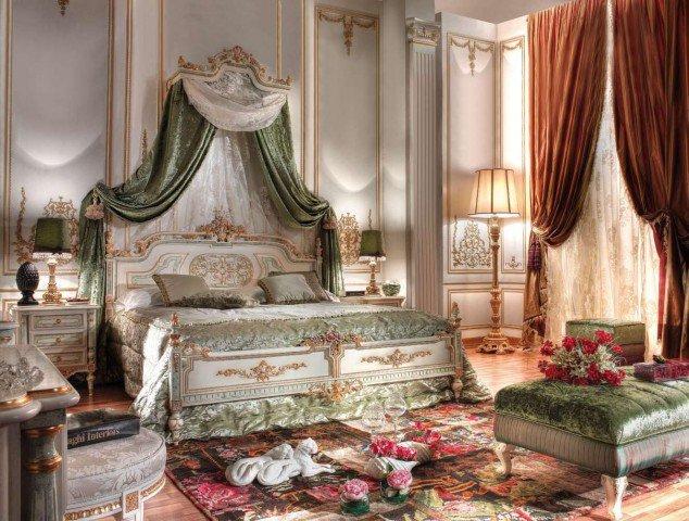 غرف نوم مودرن ايطالى