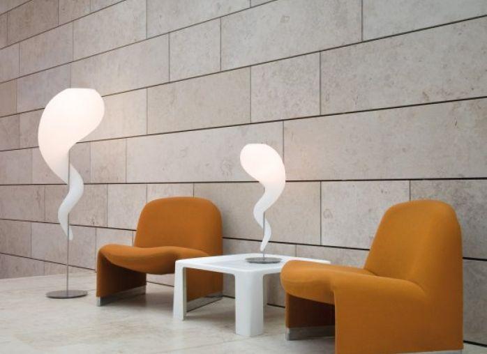 تصاميم مبتكرة و فنية للإضاءة المنزلية الحديثة