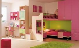 غرف نوم اطفال بسيطة وغير مكلفة بأرقى التصاميم العصرية