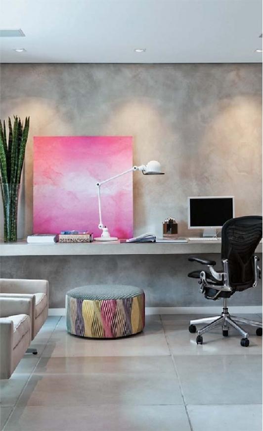 اشكال مكاتب منزلية بسيطة