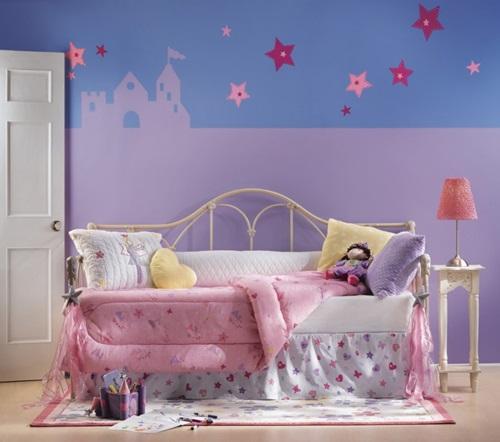 افكار لغرف نوم الاطفال 3