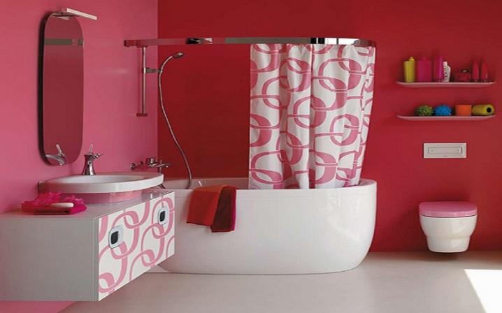 تصاميم حمامات راقية