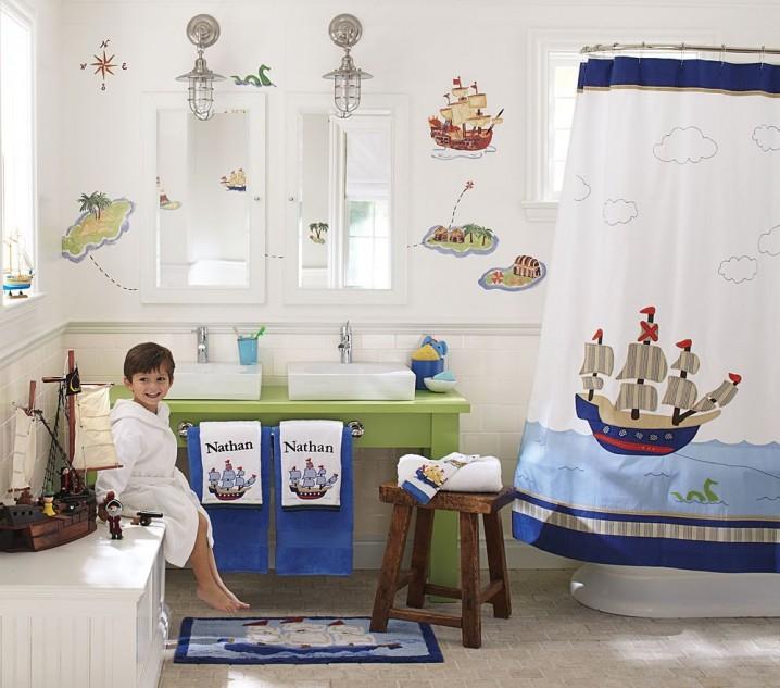 حمامات الاطفال 2