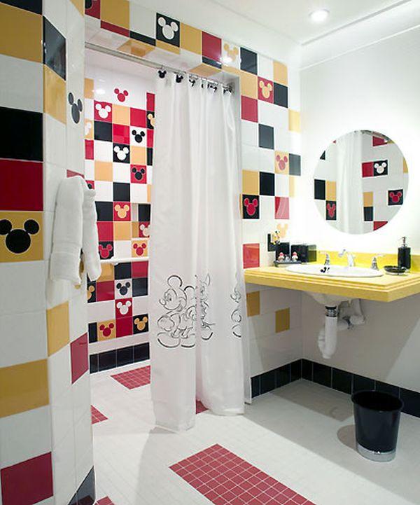 حمامات الاطفال 3