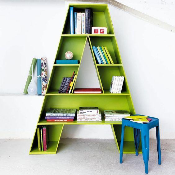 خزانة كتب الاطفال