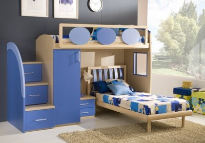افكار لتزيين غرف الاطفال