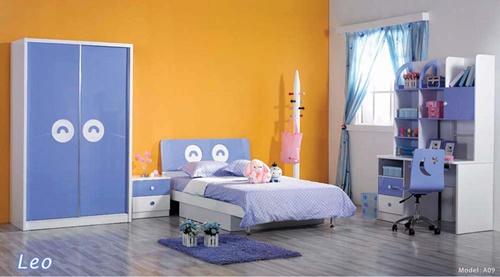 غرف نوم اطفال بسيطة وحديثة