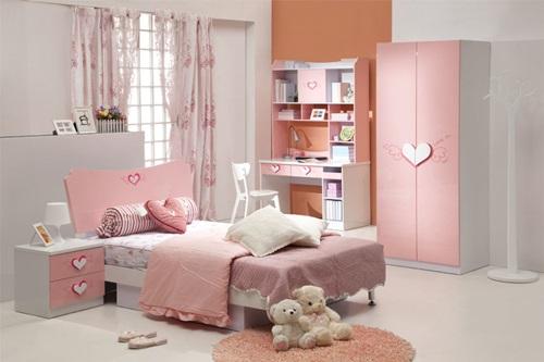 غرف نوم اطفال حديثة