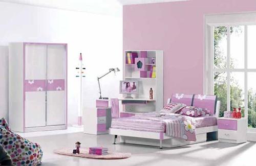 غرف نوم اطفال مودرن 3