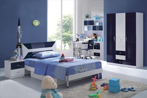 نصائح لغرف نوم اطفالك