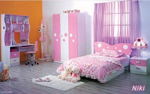 نصائح لغرف نوم الاطفال 2
