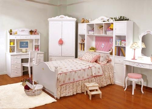 نصائح لغرف نوم الاطفال 5