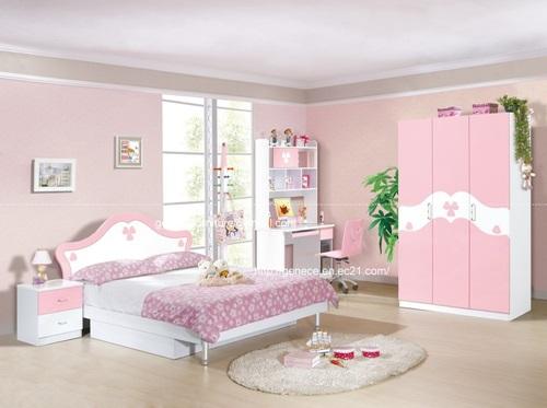 نصائح لغرف نوم الاطفال