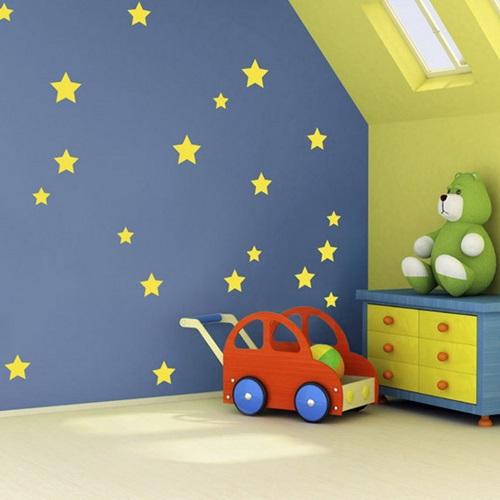 ملصقات الحائط لغرف للاولاد