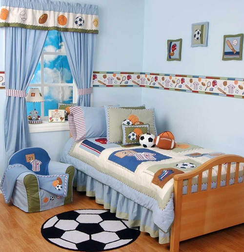نصائح-لغرف-الاطفال 2